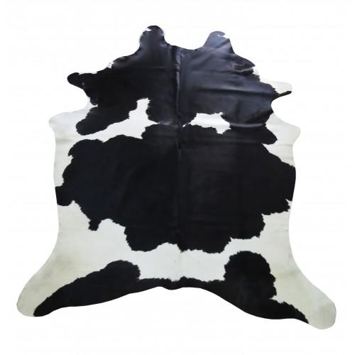 Pele Natural Preto e Branco - G