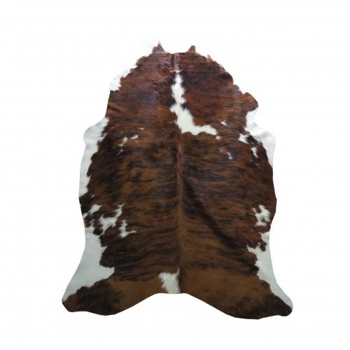 Pele Natural Exótico Tricolor - M
