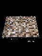 Tapete de Couro Mix Safari 1,50 x 2,00m