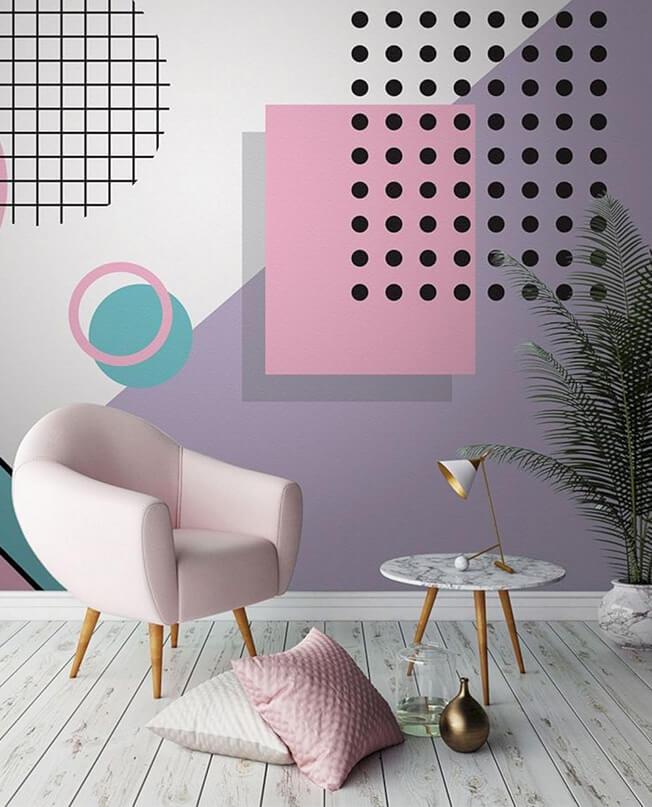 7 Tendências de decoração para 2020